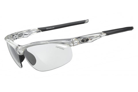 Tifosi - Veloce Crystal Clear Sunglasses, Light Night Fototec Lenses