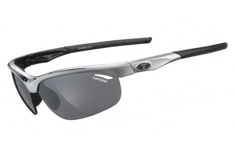 Tifosi - Veloce Race Black Sunglasses, Interchangeable AC Red / Clear / Smoke Lenses
