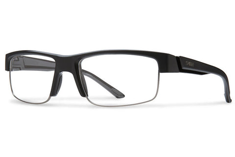 Smith - Wanderer Matte Black Rx Glasses