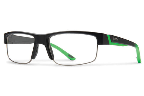 Smith - Wanderer Black Reactor Rx Glasses