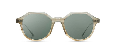 Shwood - Powell Boardwalk Sunglasses / G15 Lenses