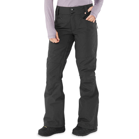 Dakine - Women's Westside Black Ski Pants