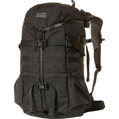 Mystery Ranch - 2 Day Assault S-M Black Backpack
