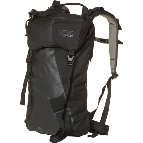 Mystery Ranch - D Route Black Ski & Snowboard Backpack