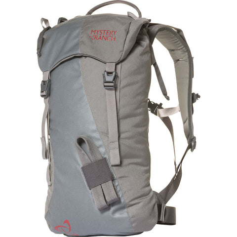 Mystery Ranch - D Route Gravel Ski & Snowboard Backpack