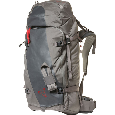 Mystery Ranch - Gallatin Peak 40 S-M Gravel Ski & Snowboard Backpack