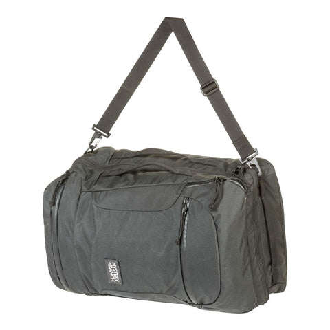 Mystery Ranch - Mission Rover Black Travel Bag