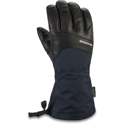 Dakine - Women's Continental Gore-Tex Black Ski Gloves