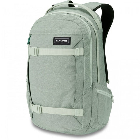 Dakine - Mission 25L Green Lily Backpack