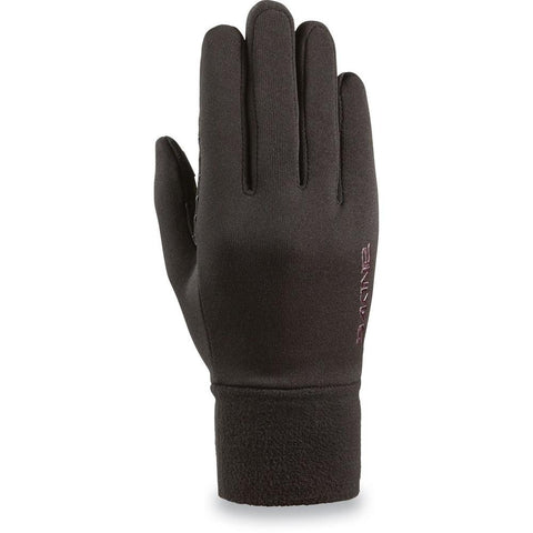 Dakine - Women's Storm Liner Black Ski Gloves