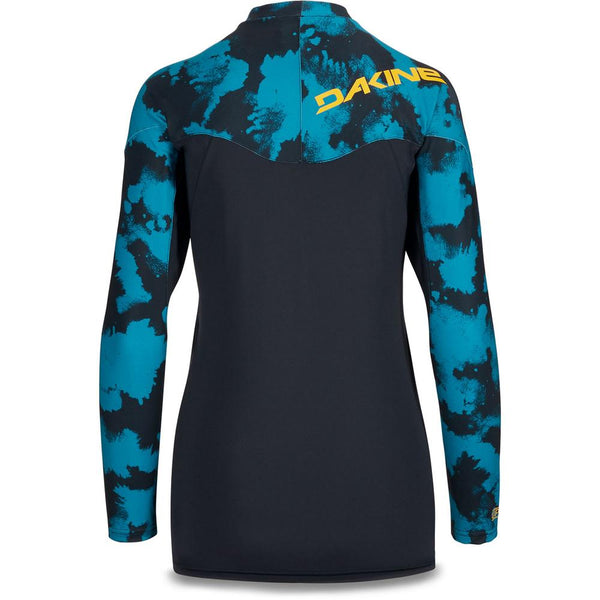 Dakine - Men's Wrath Snug Fit Seaford Thrillium Rashguard