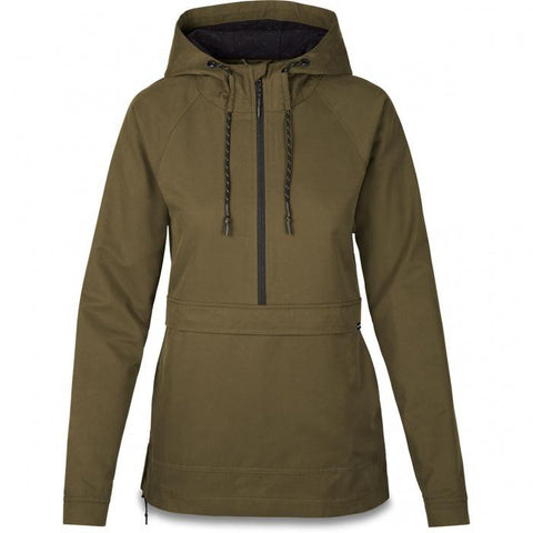 Dakine - Women's Wren Dark Olive Jacket