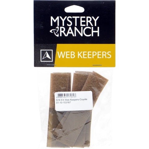 Mystery Ranch - Web Keepers Coyote Bag Strap