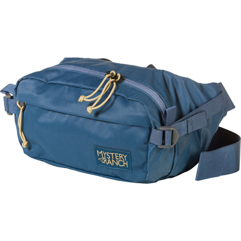 Mystery Ranch - Full Moon Vintage Blue Bag