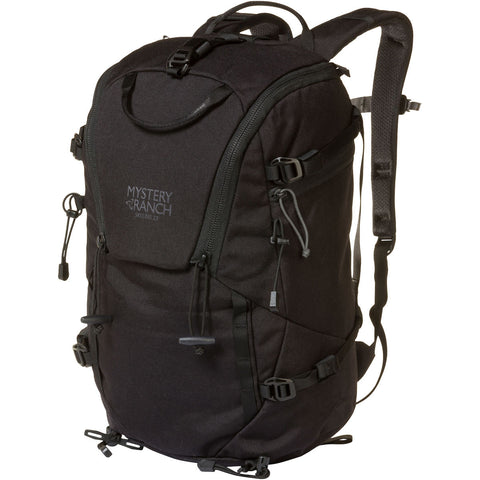 Mystery Ranch - Skyline 23 Black Climbing Pack