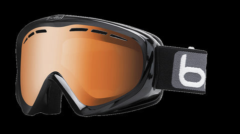 Bolle - Kayman Matte Black Sunglasses / Polarized TNS Oleo AF Lenses
