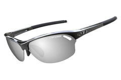 Tifosi - Wasp Gloss Black Sunglasses, Gloss Interchangeable EC / GT / Smoke Lenses