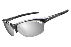 Tifosi - Wasp Gloss Black Sunglasses, Interchangeable AC Red / Clear / Smoke Lenses