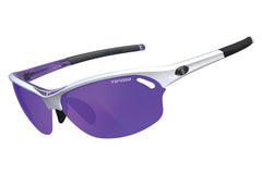 Tifosi - Wasp Race Purple Sunglasses, Interchangeable AC Red / Clarion Purple / Clear Lenses
