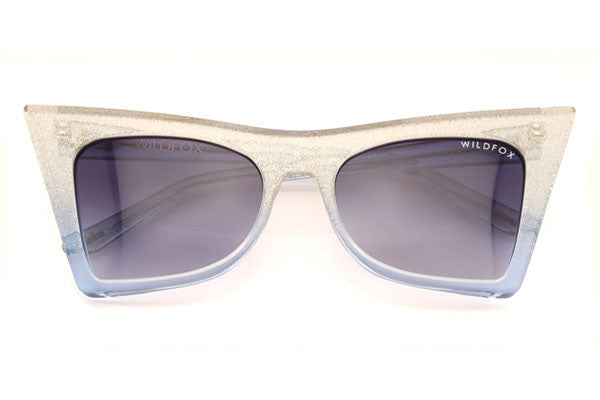 Wildfox - Ivy Crystal Cove Sunglasses