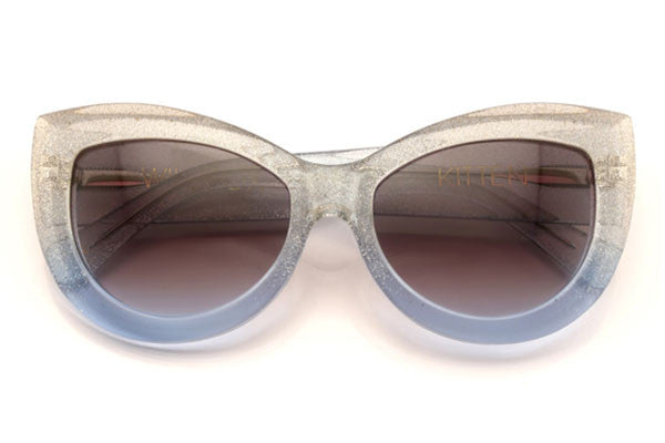 Wildfox - Kitten Crystal Cove Sunglasses