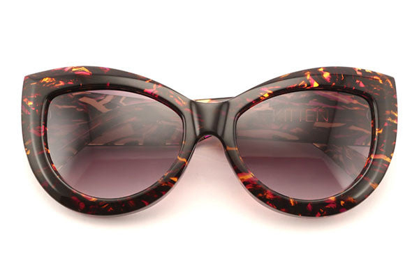 Wildfox - Kitten Montage Sunglasses