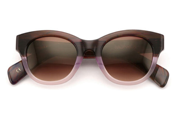 Wildfox - Monroe Grapevine Sunglasses
