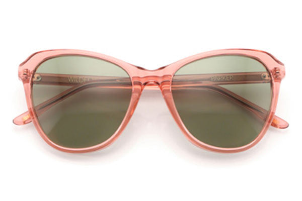 Wildfox - Parker Rosewater Sunglasses