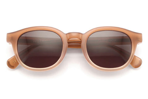 Wildfox - Smart Fox Desert Sunglasses