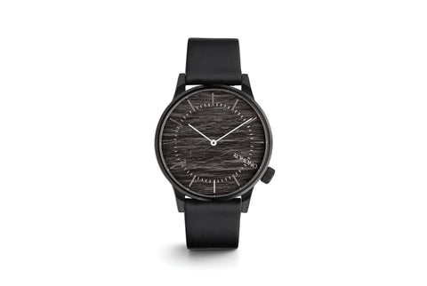Komono - Winston Subs Midnight Watch