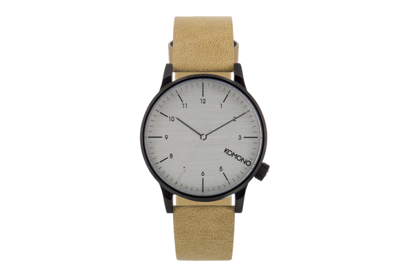 Komono - Winston Regal Camel Watch