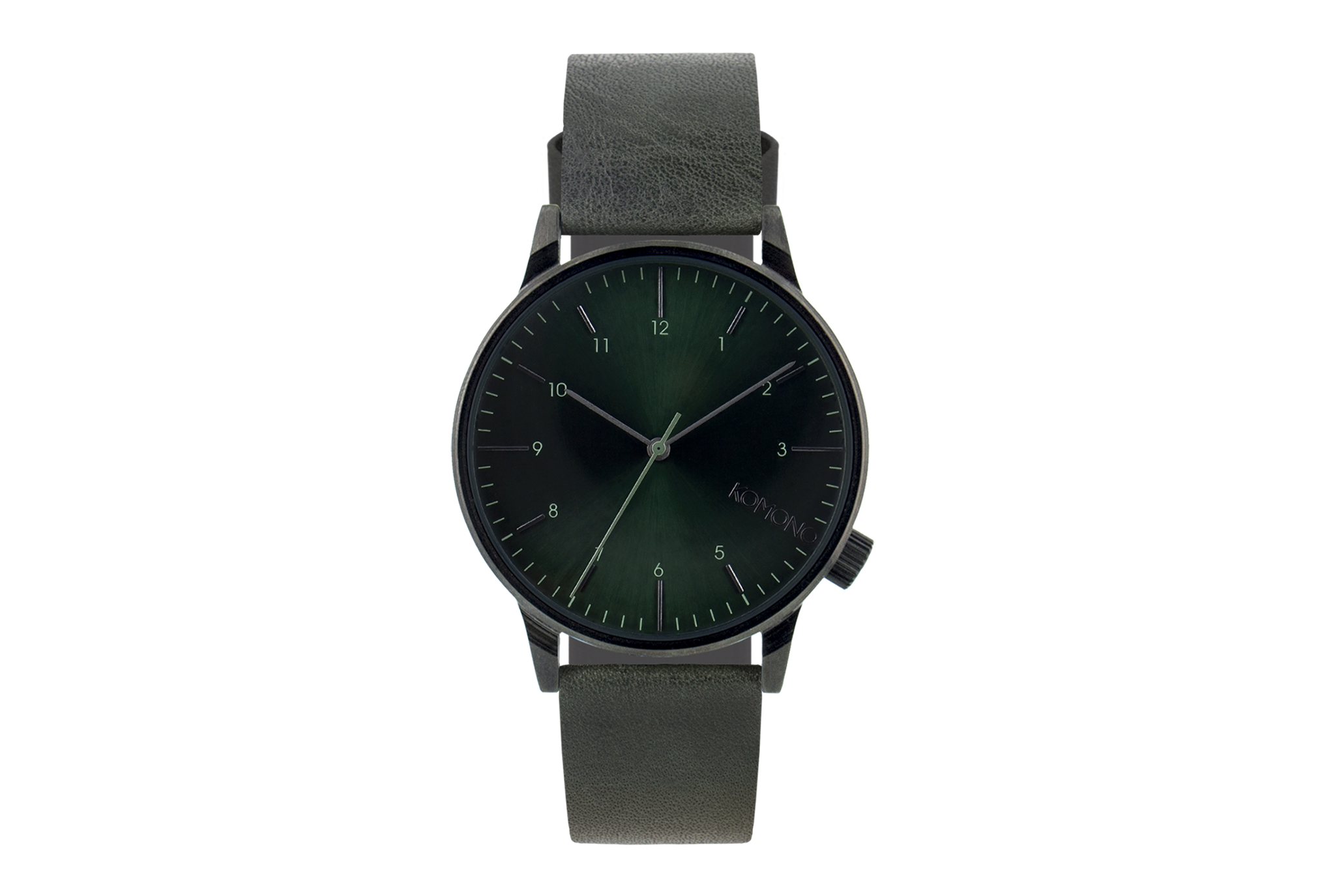 Komono - Winston Regal Forest Watch
