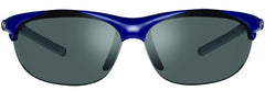 Tifosi - Wisp Midnight Blue Sunglasses, Interchangeable AC Red / Clear / Smoke Lenses