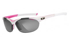 Tifosi - Wisp Race Pink Sunglasses, Interchangeable AC Red / Clear / Smoke Lenses