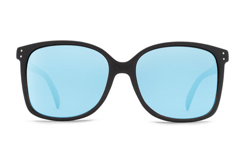 VonZipper - Castaway B4Bc Cosmic Sunglasses / Mint Chrome Lenses