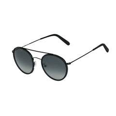 Spektre - Vanni Black / Black Sunglasses / Gradient Smoke Lenses