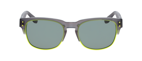 Nike - Volition EV0879 Matte Crystal Grey Sunglasses / Grey Lenses