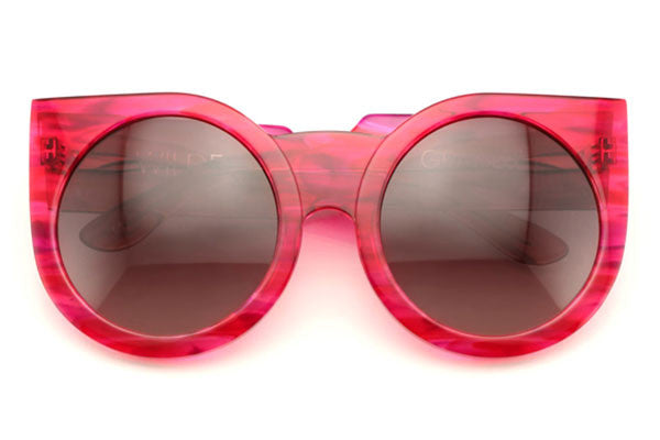 Wildfox - Granny Wet Paint Sunglasses