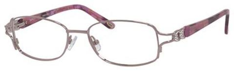 Emozioni - 4353 N Rose Eyeglasses / Demo Lenses