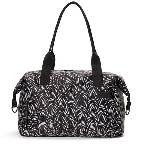 Vooray - Alana Neoprene Polka Dot Duffel Bag