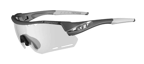 Tifosi - Alliant Gunmetal Sunglasses / Light Night Fototec Lenses