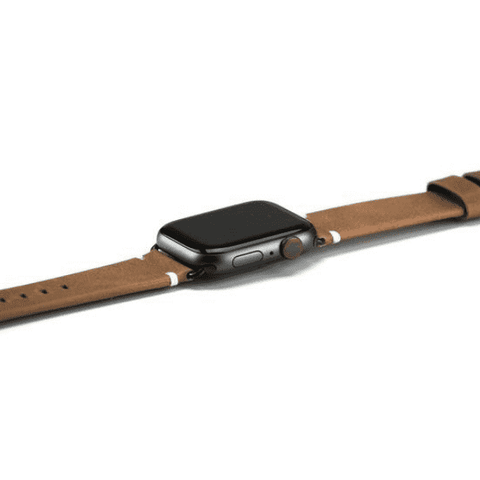 Andar - The Watchband Sand Black Watch