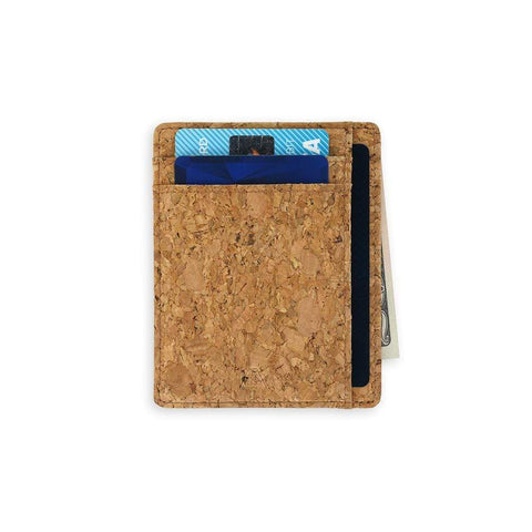 Andar - The Scout Cork Wallet