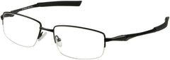 Harley-Davidson - HD0365 Black Eyeglasses / Demo Lenses