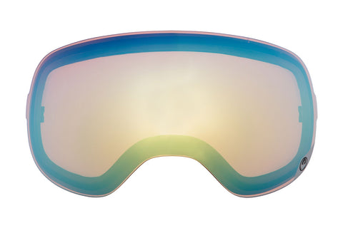 Dragon - D3 Gold Ionized  Snow Goggle Replacement Lenses /  Lenses