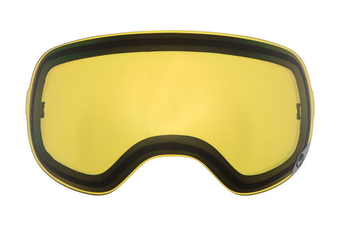 Dragon - DXs Blue Ionized  Snow Goggle Replacement Lenses /  Lenses