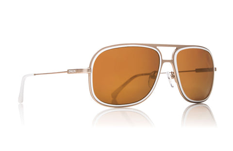 Dragon - B-Class Matte Gold / Gold Ion Sunglasses