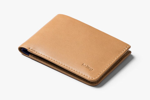 Bellroy - The Low Tan Wallet