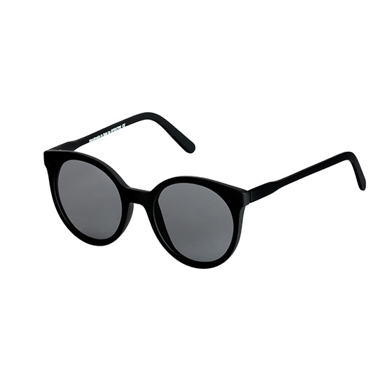 Spektre - Stardust Matte Black Sunglasses / Smoke Lenses