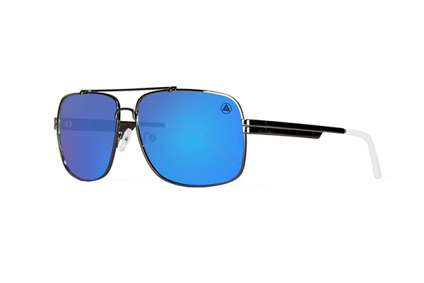 Blenders - B Series Ozone Polarized Sunglasses